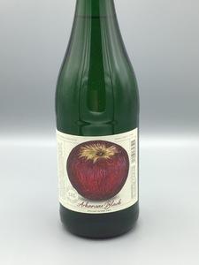 Ploughman - Arkansas Black (25.4oz Bottle)